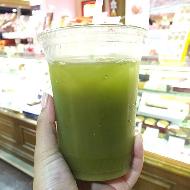 Matcha-Green-Tea-Mitsuwa-Marketplace-Costa-Mesa