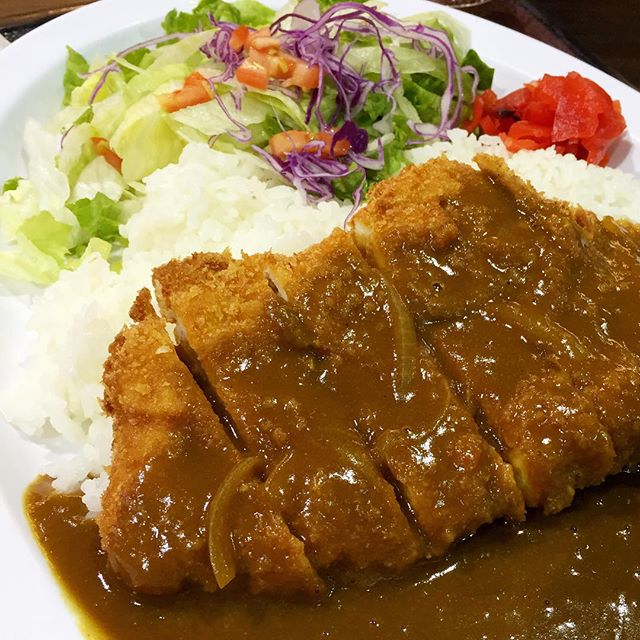 Mitsuwa-Curry-Marketplace-Pork-Katsu-Miyabi-Tei