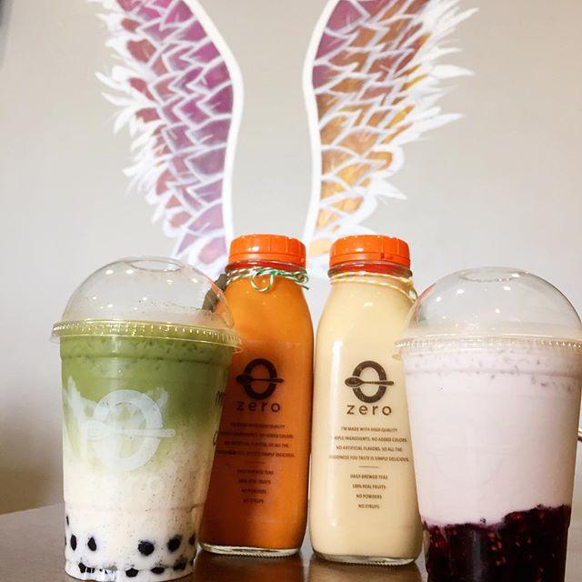 Zero-Degrees-Drink-Anniversary-Boba-Matchata-Tapioca-Thai-Tea