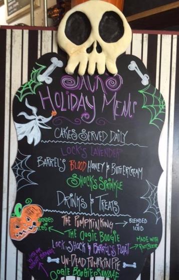 creme-and-sugar-anaheim-halloween-theme-cake-menu-dessert-nightmare-before-christmas-disney-cafe-coffee-tea-bakery