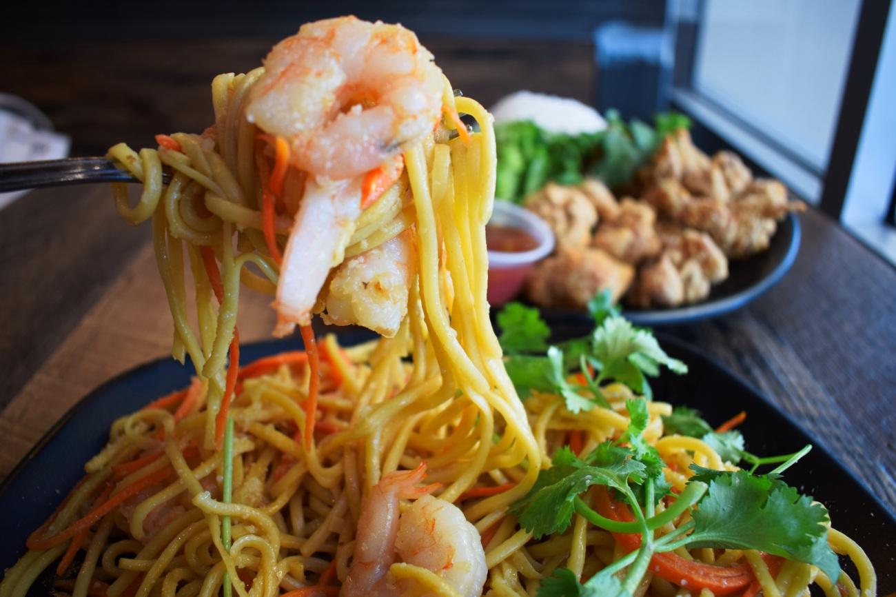 Thai Food In Long Beach On Anaheim