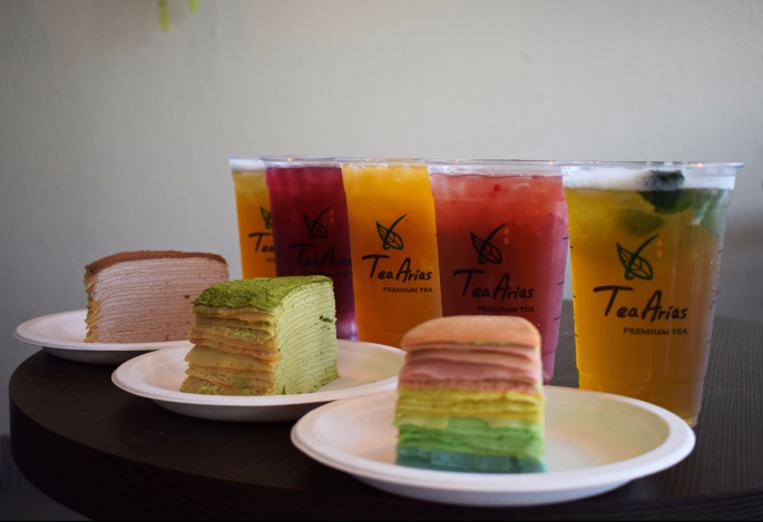 TeaArias-Tea-Huntington-Beach-Deals-Boba-Crepe-Cake-OCfoodfiend-OC-Orange-County-Socal-Bakery-Blogger-Foodie-Desserts-where-to-food-fiend-instagram-california-matcha