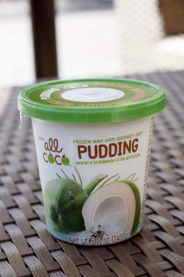 all-coco-thailand-thai-nam-hom-coconut-products-first-US-store-location-ice-cream-OC-Food-Fiend-OCfoodfiend-Orange-County-Tustin-Blogger-Union-Market-Irvine-Dessert-Pudding-Organic