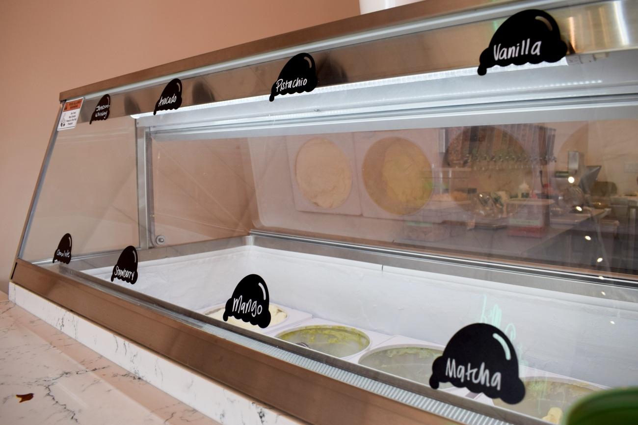Drilld-Ice-Cream-OC-Food-Fiend-OCFoodFiend-Orange-County-New-Restaurant-Dessert-SoCal-where-to-go-blogger-Instagram-Hot-Cheetos-Cereal-Soft-Serve
