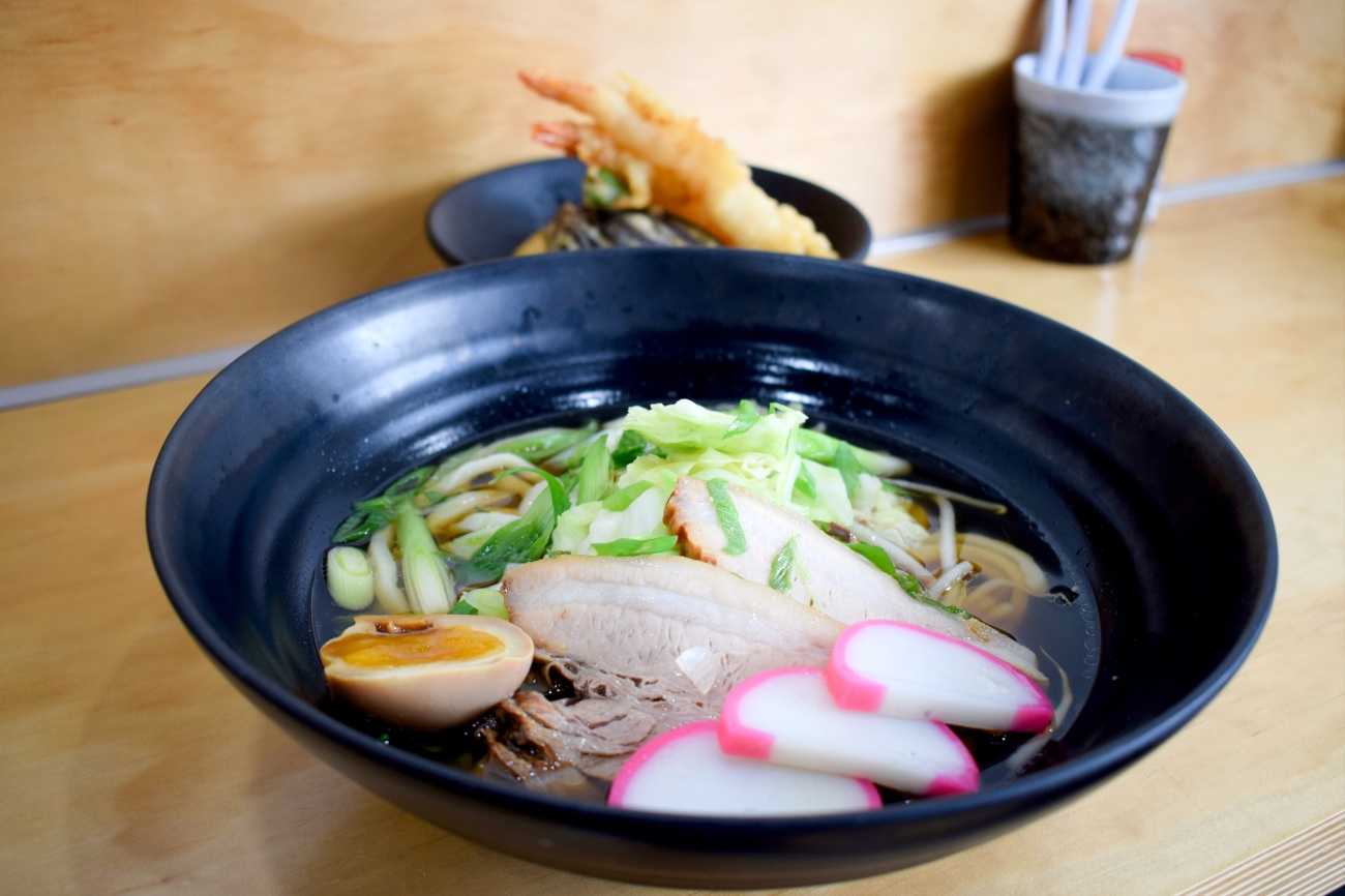 meiji-noodles-oki-doki-udon-sushi-tuna-lake-forest-lunch-special-menu-oc-food-fiend-mission-viejo-japanese-OCFoodFiend-restaurant-blogger-mucho-mahalo-grand-opening.JPG