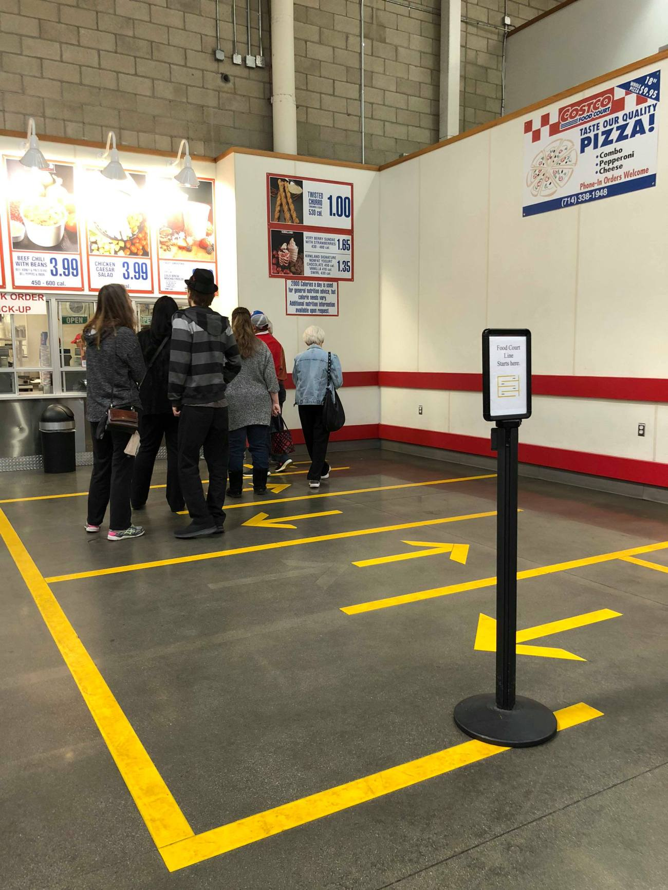 costco-self-serve-kiosks-news-food-court-ocfoodfiend-blogger-tustin-touch-screen-foodie