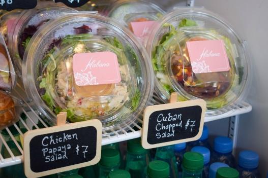 Habana Salads