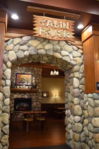 Cabin Fever Room