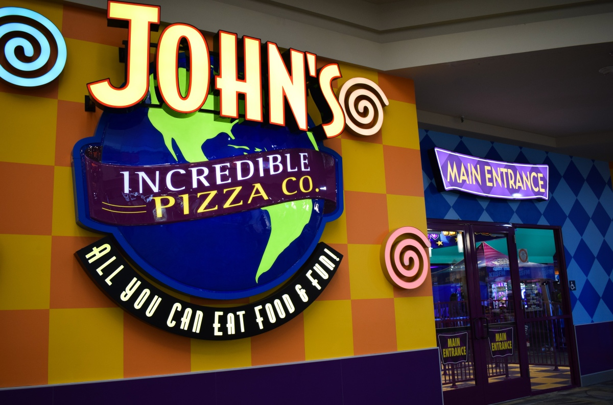Everything You Need To Know About John S Incredible Pizza At The