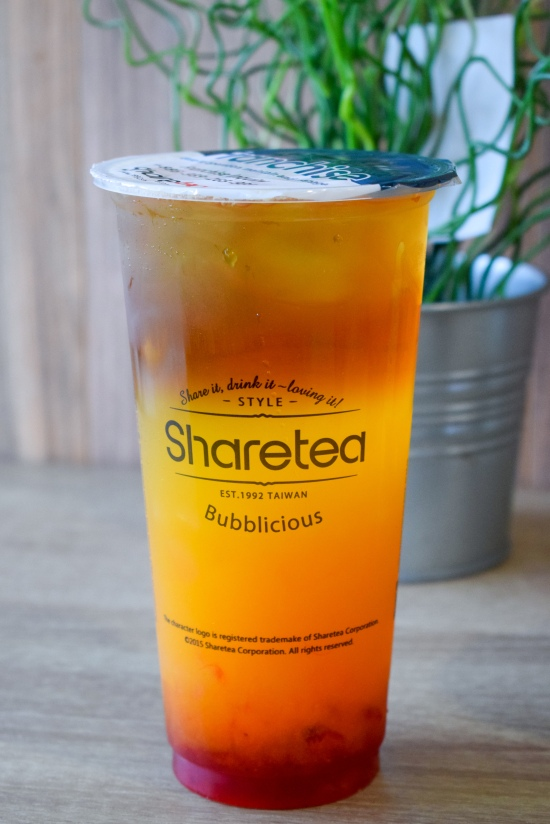 Sharetea-Taiwanese-Boba-Tapioca-Bubble-Tea-New-Peach-Series-Orange-County-OCfoodfiend-Foodie-Instagram-Blogger-Photography-Strawberry