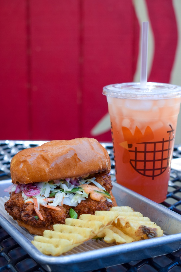 Bruxie-new-sandwiches-portuguese-buns-items-fried-chicken-socal-oc-food-fiend-blogger-foodie-instagram-waffles-el-jefe