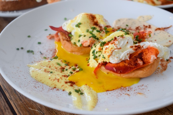 Means-and-Ways-Brunch-Pacific-City-Huntington-Beach-OC-Food-Fiend-Orange-County-SoCal-Mimosa-Alchohol-Blogger-Foodie-Instagram-Eggs-Benedict-Breakfast