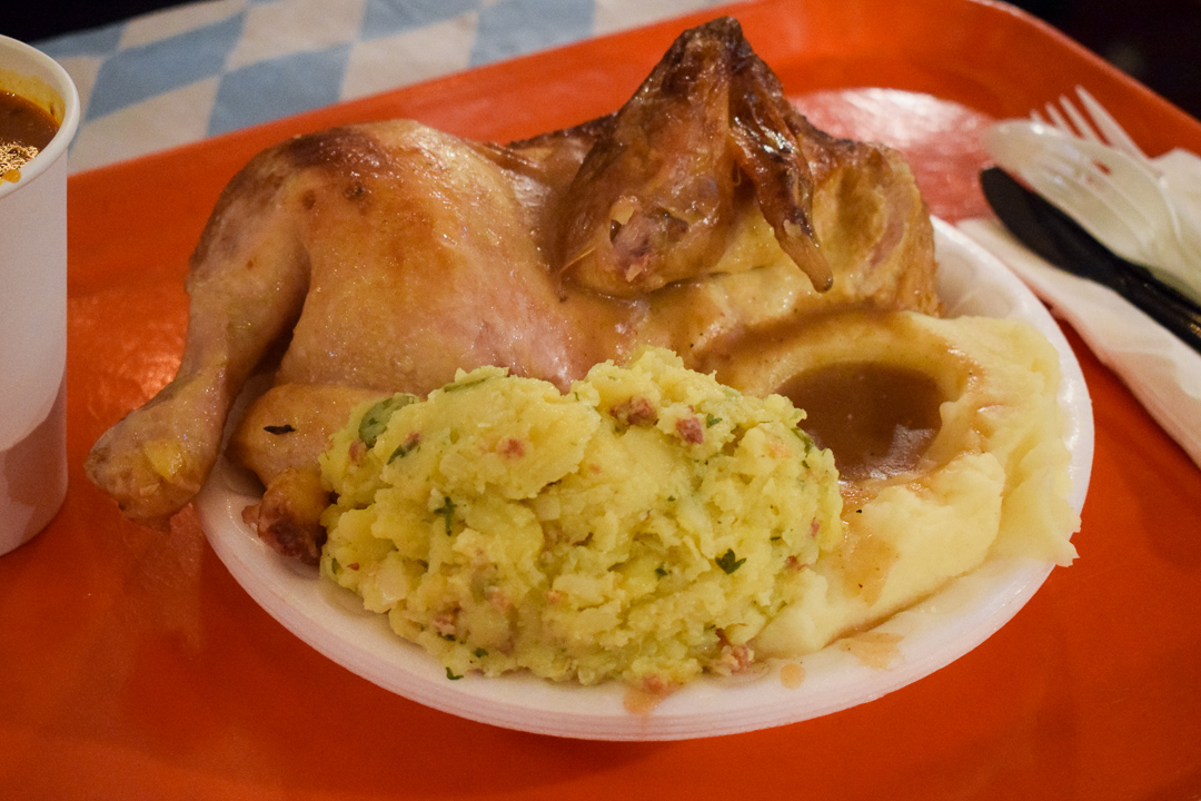 Oktoberfest-Old-World-Village-Orange-County-OC-food-fiend-Where-To-Go-German-Beer-Chicken-Dance-Strudel-Bratwurst-Entertainment-SoCal-CA-Huntington-Beach-dinner-group-event