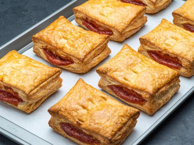 Portos-Bake-Home-guava-strudel
