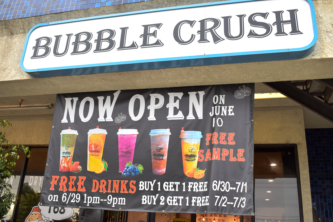 Bubble-Crush-Boba-SGV-San-Gabriel-Valley-Westminster-Orange-County-OC-Food-Fiend-Little-Saigon-Where-To-Find-The-Boba-Tapioca-Pearls-Tea-Cheese-Foam-Tiramisu-OCfoodfiend-Blogger-Restaurant-Blog-Deals